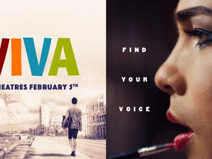 Viva – Foley Recording