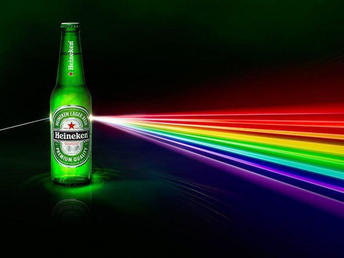 Heineken – Music