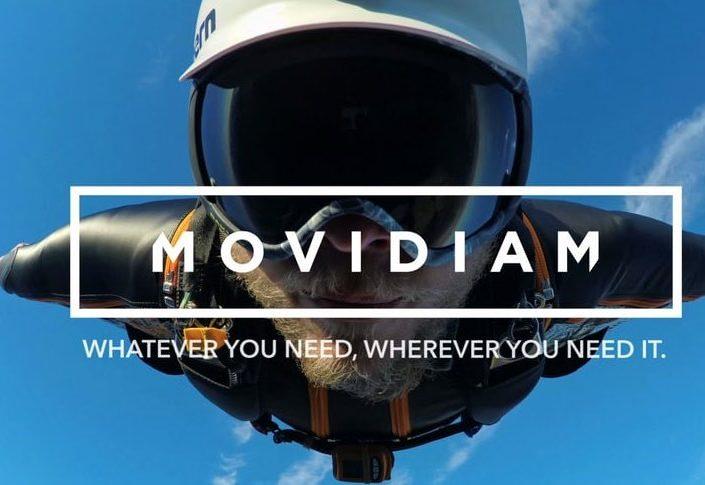 Movidiam – No Pressure