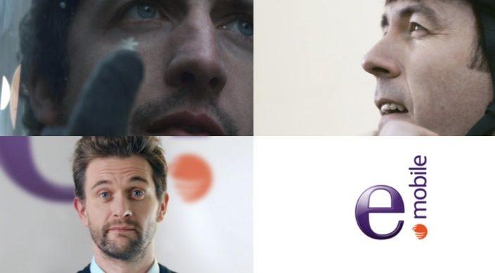 eMobile – Campaign