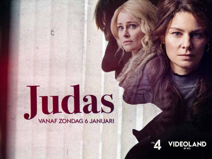 Judas – RTL Promo