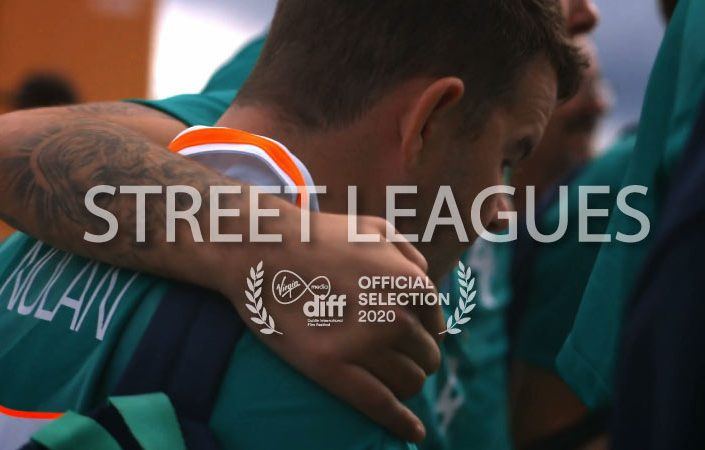 Street Leagues – Mixing